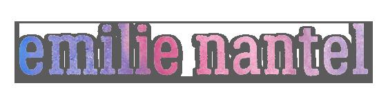 emilie nantel logo