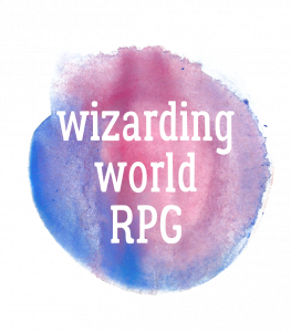 wizarding world rpg